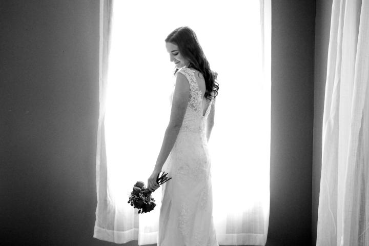 ALISSA | Bride